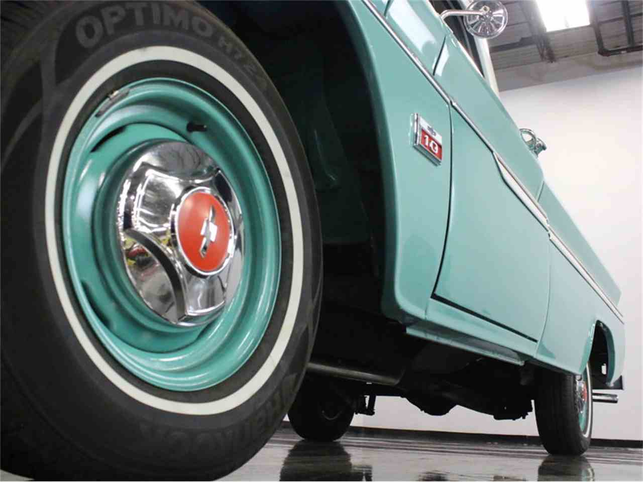 Large Picture of Classic 1966 C10 - $24,995.00 Offered by Streetside Classics - Dallas / Fort Worth - LUZQ