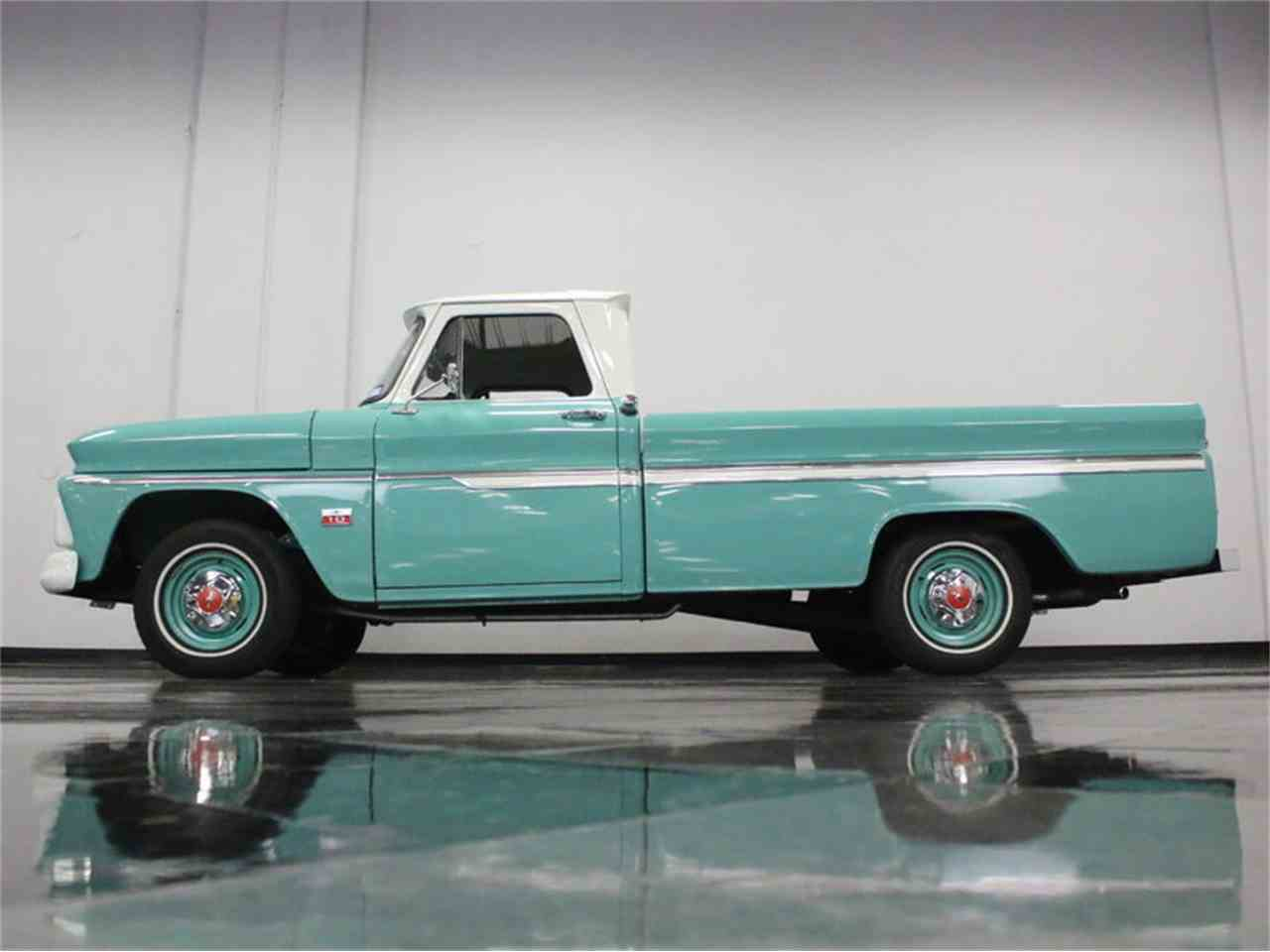 Large Picture of 1966 Chevrolet C10 located in Ft Worth Texas - $24,995.00 - LUZQ