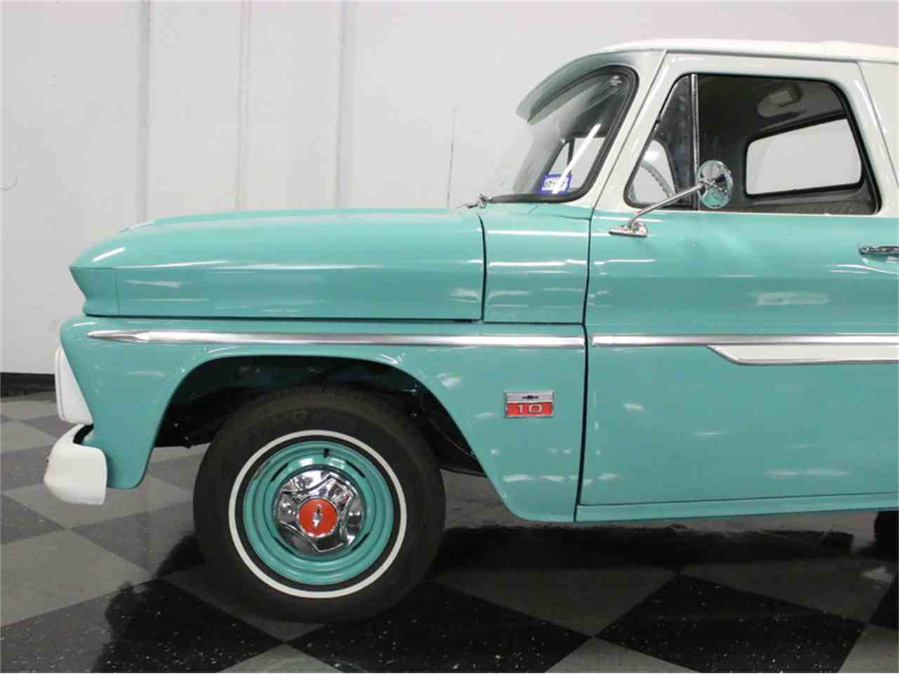 Large Picture of 1966 C10 located in Texas - LUZQ