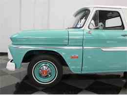 Picture of '66 C10 located in Ft Worth Texas Offered by Streetside Classics - Dallas / Fort Worth - LUZQ