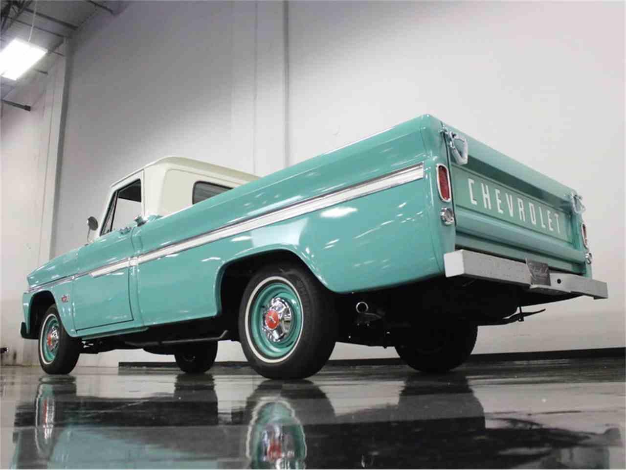 Large Picture of Classic 1966 C10 - $24,995.00 - LUZQ