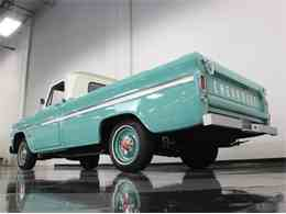 Picture of Classic '66 C10 Offered by Streetside Classics - Dallas / Fort Worth - LUZQ