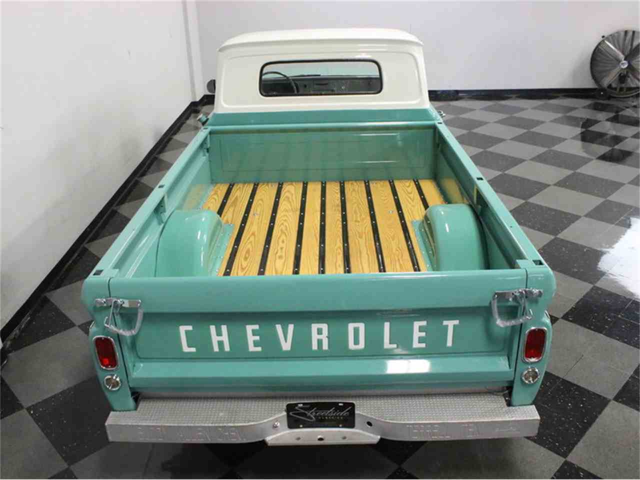 Large Picture of Classic '66 Chevrolet C10 - $24,995.00 - LUZQ