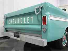 Picture of Classic '66 C10 - $24,995.00 Offered by Streetside Classics - Dallas / Fort Worth - LUZQ