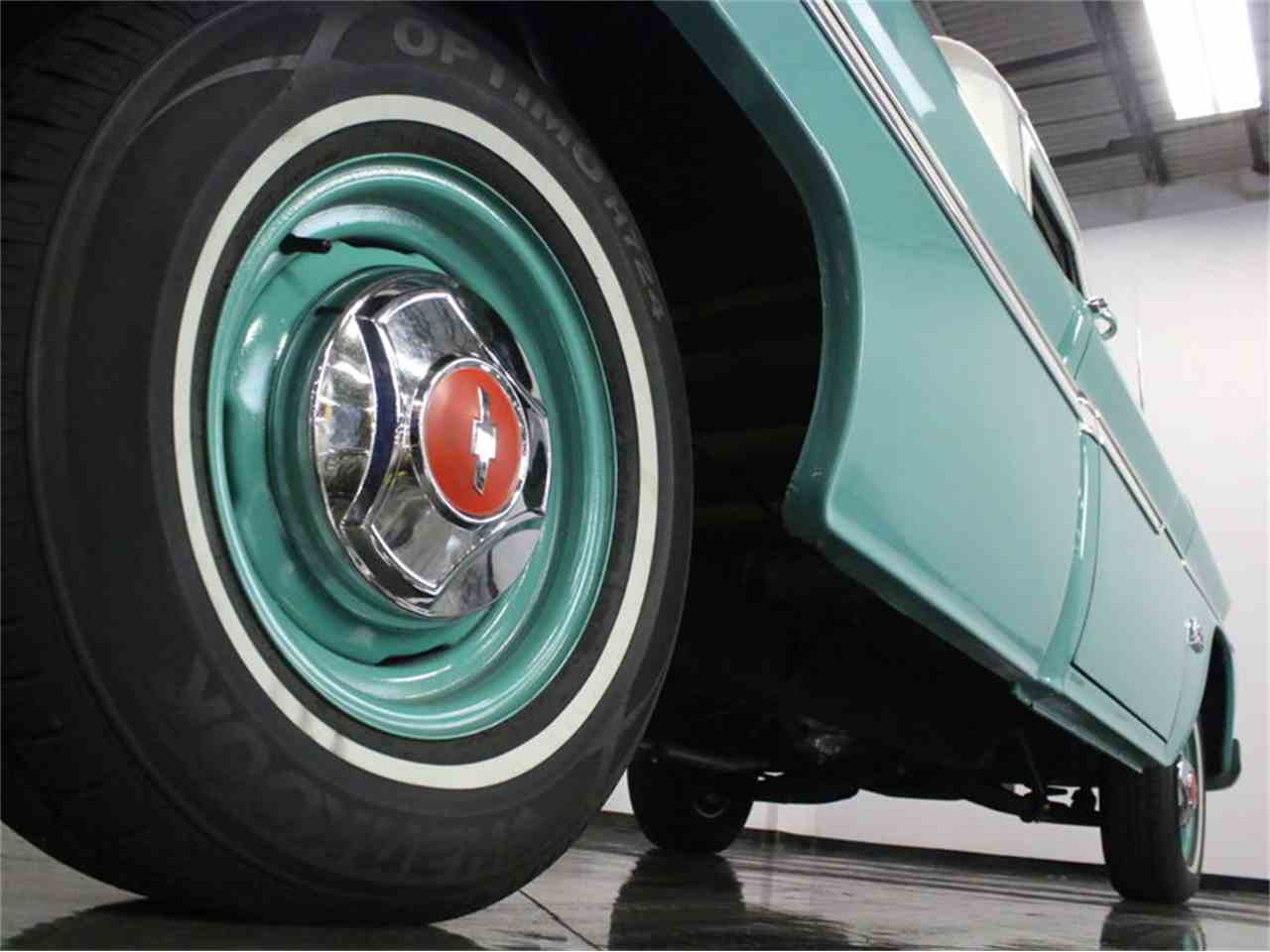 Large Picture of 1966 Chevrolet C10 located in Ft Worth Texas - $24,995.00 Offered by Streetside Classics - Dallas / Fort Worth - LUZQ