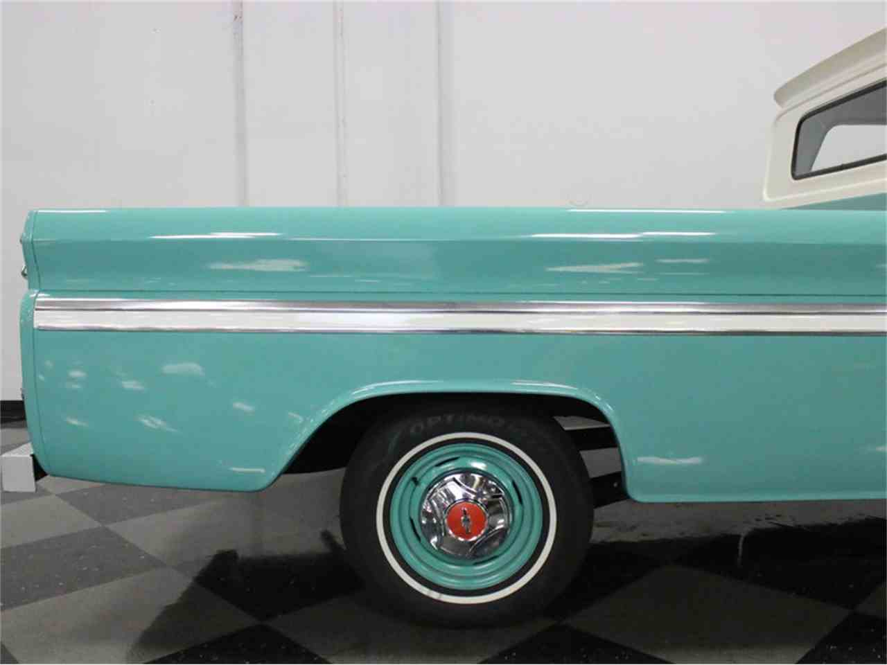 Large Picture of Classic '66 Chevrolet C10 - LUZQ