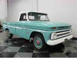 Picture of Classic '66 Chevrolet C10 located in Ft Worth Texas - $24,995.00 - LUZQ