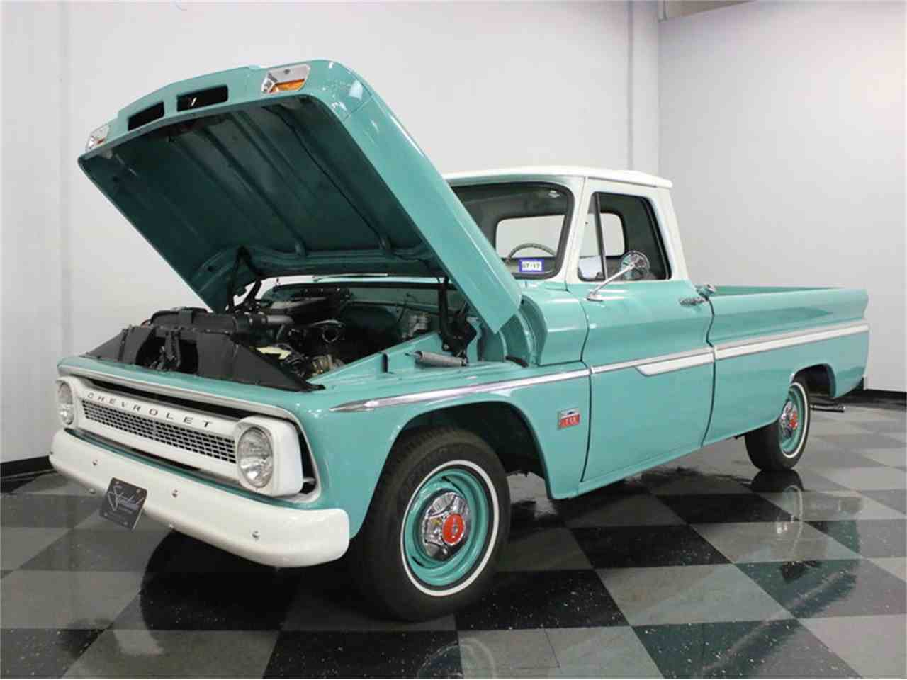 Large Picture of '66 Chevrolet C10 - $24,995.00 - LUZQ