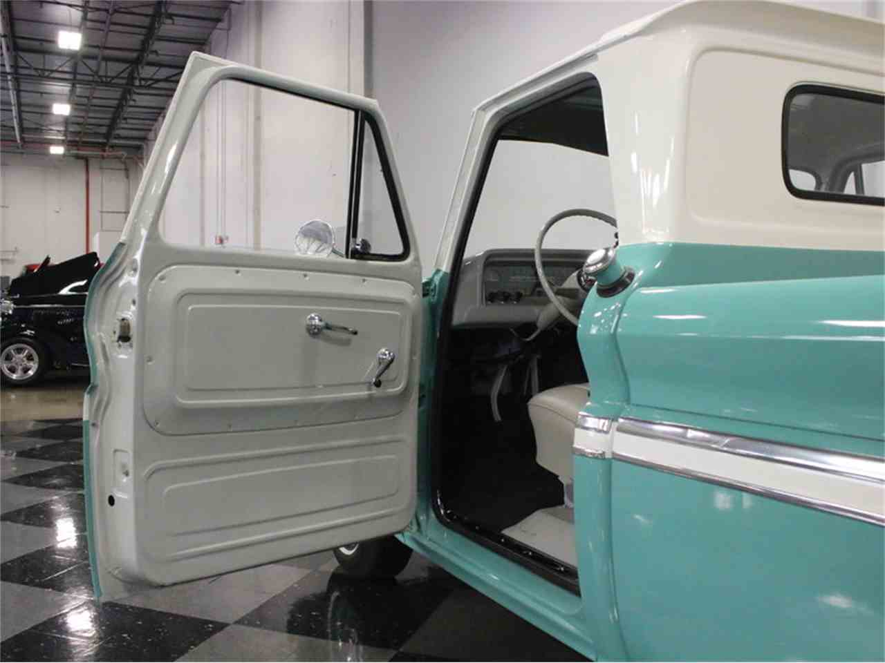 Large Picture of Classic '66 C10 - $24,995.00 Offered by Streetside Classics - Dallas / Fort Worth - LUZQ
