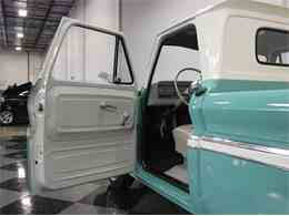 Picture of Classic '66 Chevrolet C10 - $24,995.00 Offered by Streetside Classics - Dallas / Fort Worth - LUZQ