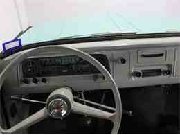 Picture of '66 Chevrolet C10 Offered by Streetside Classics - Dallas / Fort Worth - LUZQ