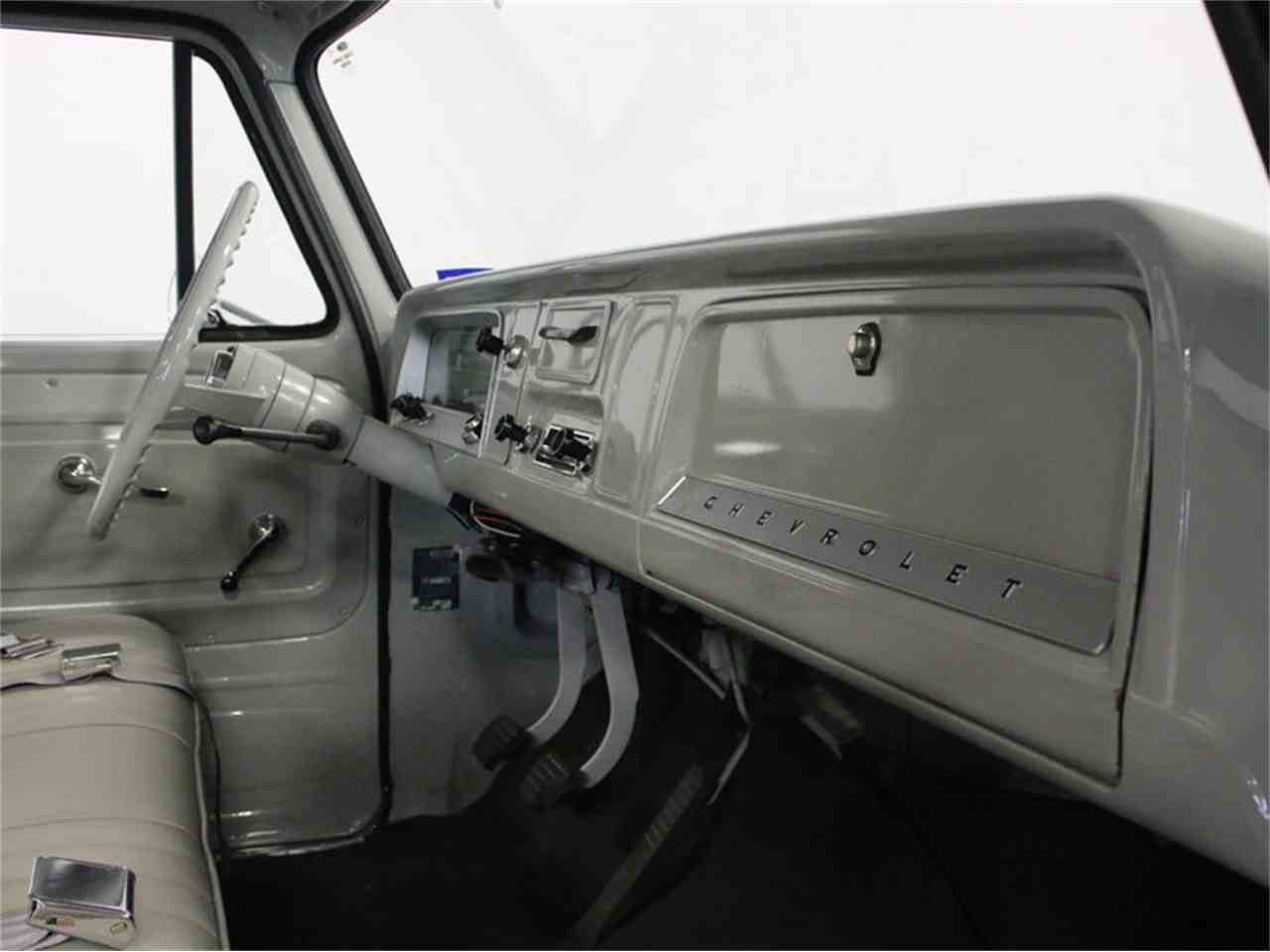 Large Picture of 1966 C10 located in Ft Worth Texas - $24,995.00 - LUZQ