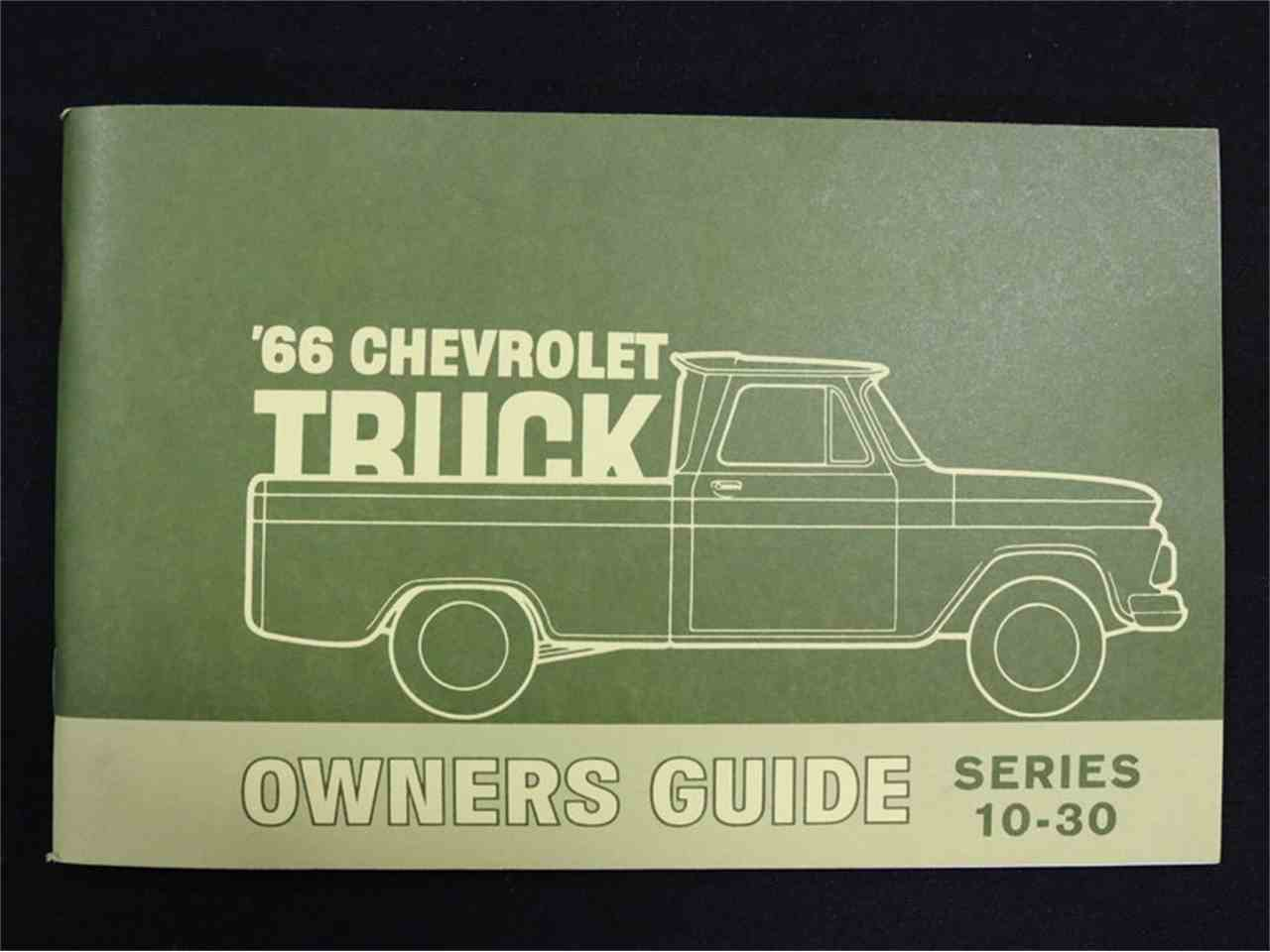 Large Picture of 1966 Chevrolet C10 - $24,995.00 Offered by Streetside Classics - Dallas / Fort Worth - LUZQ