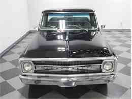 Picture of '69 C10 - LUZT
