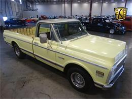 Picture of '72 C10 located in Tennessee - $19,595.00 - LUZU