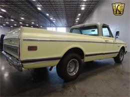 Picture of '72 Chevrolet C10 Offered by Gateway Classic Cars - Nashville - LUZU