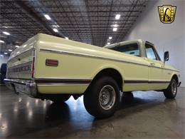 Picture of Classic 1972 C10 Offered by Gateway Classic Cars - Nashville - LUZU