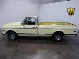 Picture of Classic '72 C10 Offered by Gateway Classic Cars - Nashville - LUZU