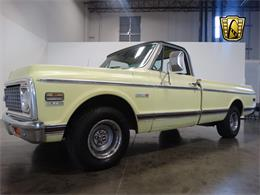 Picture of '72 C10 located in Tennessee - $19,595.00 Offered by Gateway Classic Cars - Nashville - LUZU