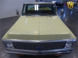 Picture of Classic '72 Chevrolet C10 - $19,595.00 Offered by Gateway Classic Cars - Nashville - LUZU