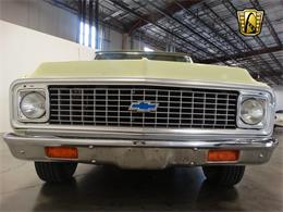 Picture of 1972 Chevrolet C10 - $19,595.00 Offered by Gateway Classic Cars - Nashville - LUZU
