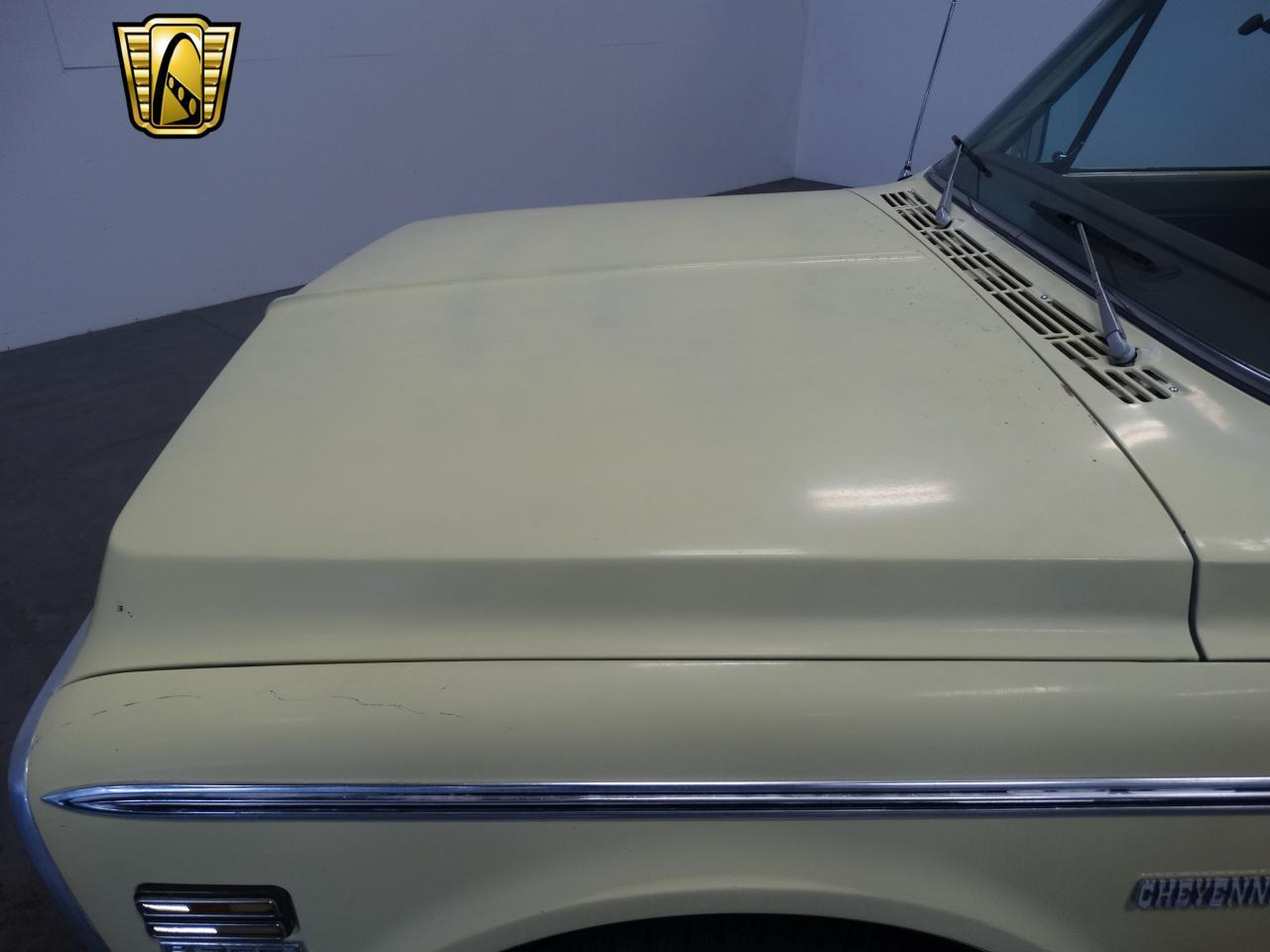 Large Picture of 1972 C10 located in Tennessee Offered by Gateway Classic Cars - Nashville - LUZU