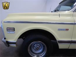 Picture of Classic '72 C10 located in Tennessee - $19,595.00 - LUZU
