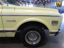 Picture of Classic 1972 Chevrolet C10 - $19,595.00 Offered by Gateway Classic Cars - Nashville - LUZU