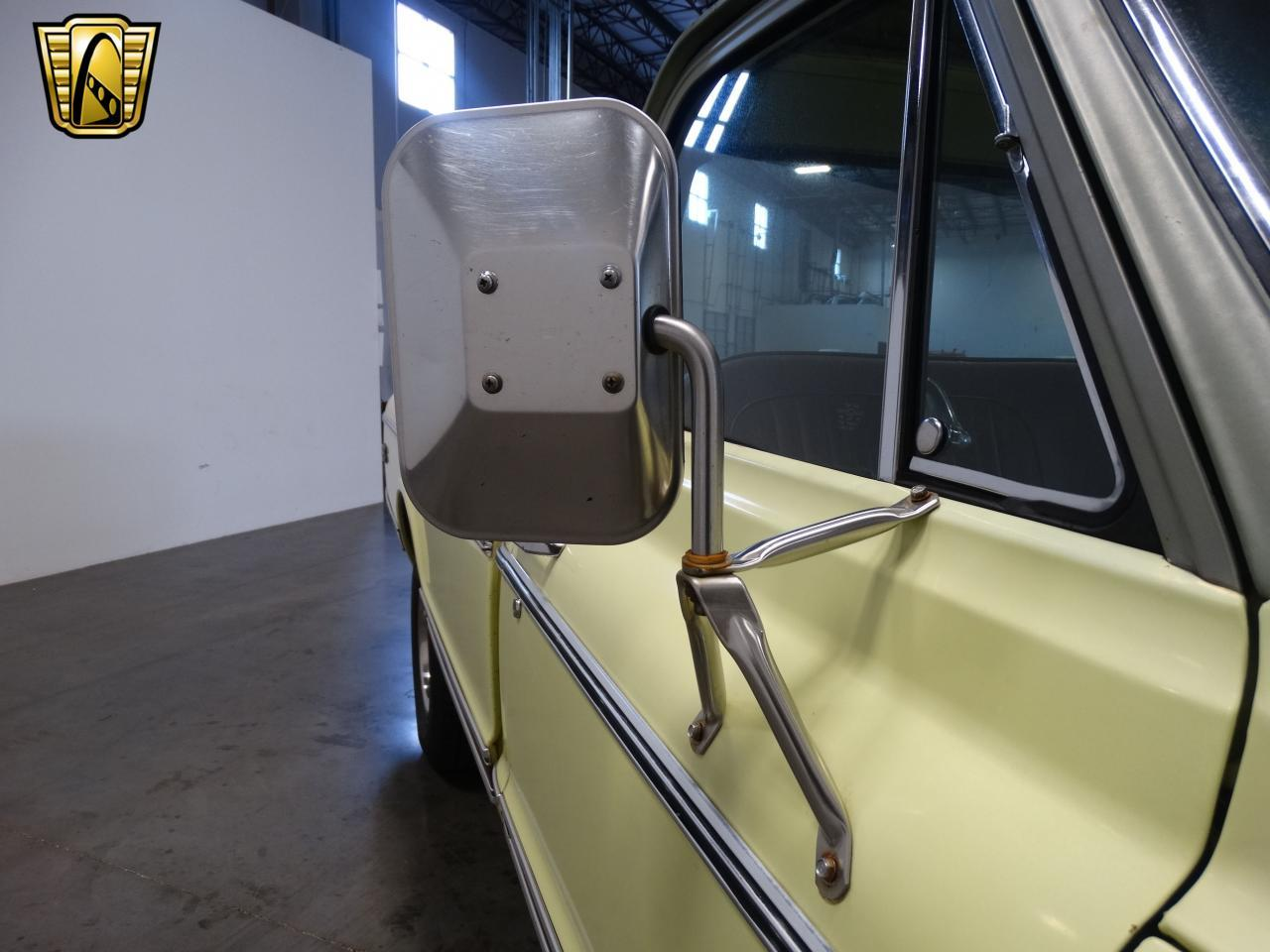 Large Picture of 1972 C10 Offered by Gateway Classic Cars - Nashville - LUZU