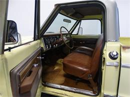 Picture of Classic '72 Chevrolet C10 located in Tennessee - $19,595.00 - LUZU