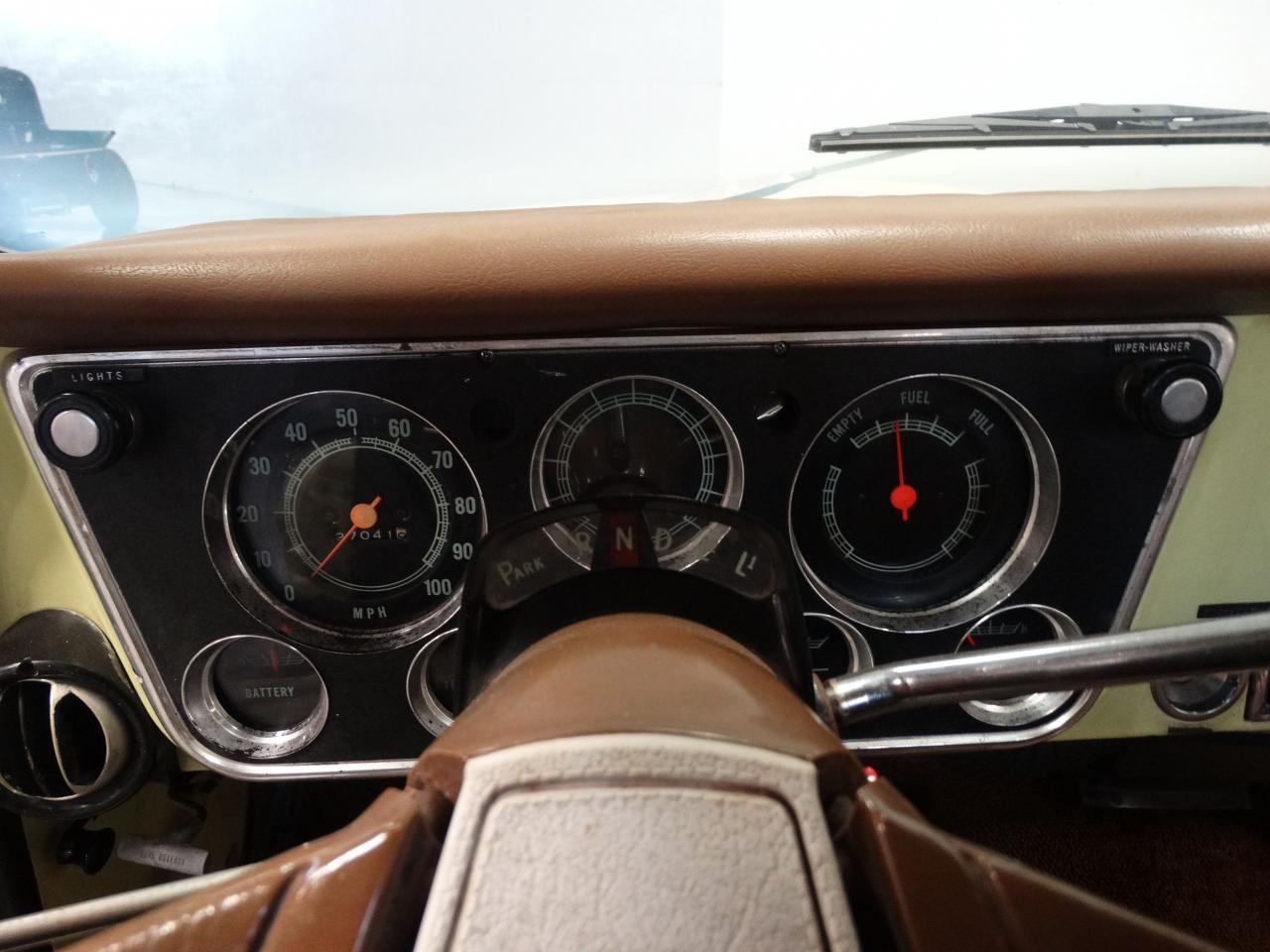 Large Picture of '72 C10 - LUZU