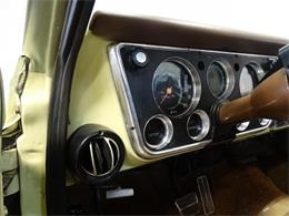 Picture of '72 Chevrolet C10 located in La Vergne Tennessee - $19,595.00 Offered by Gateway Classic Cars - Nashville - LUZU
