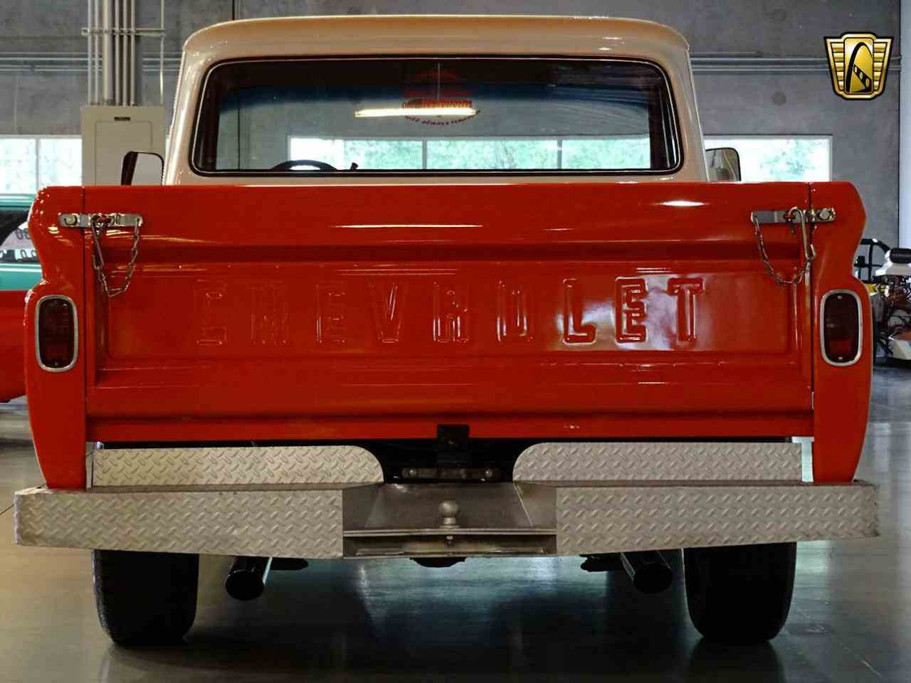 Large Picture of '65 C10 - LV01