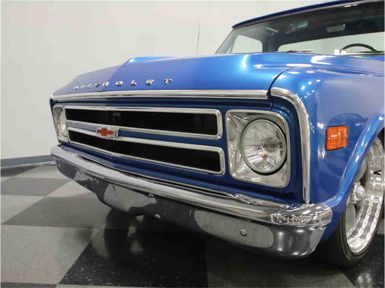 Large Picture of '68 C10 - LV07