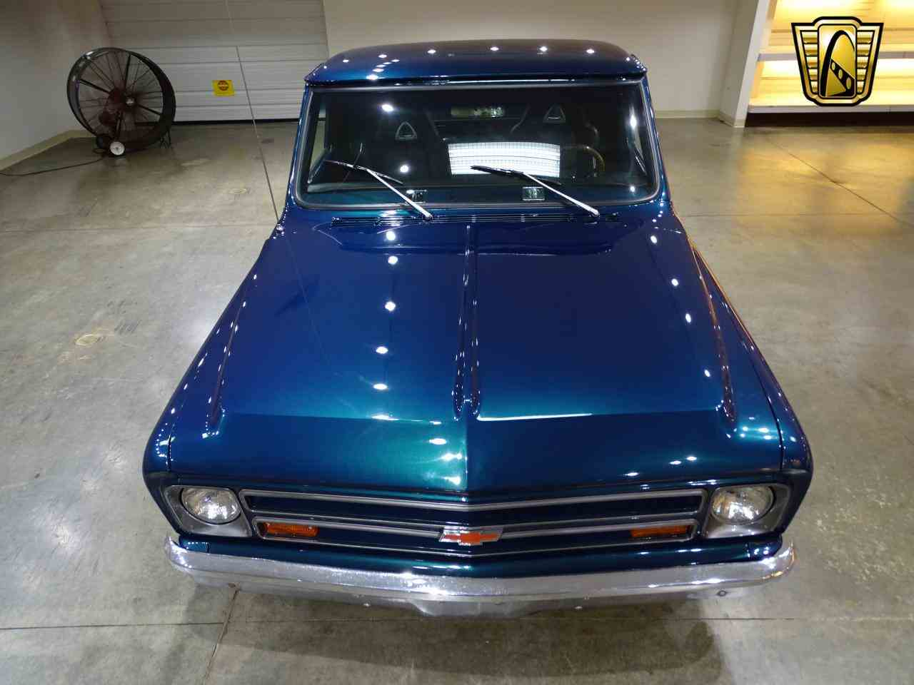 Large Picture of Classic '67 C10 - $19,995.00 Offered by Gateway Classic Cars - St. Louis - LV0B