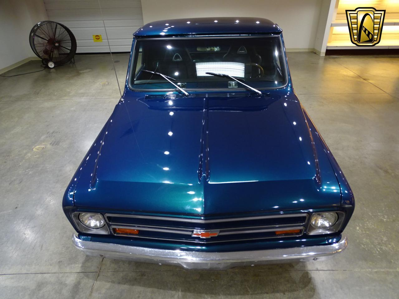 Large Picture of Classic '67 Chevrolet C10 - LV0B