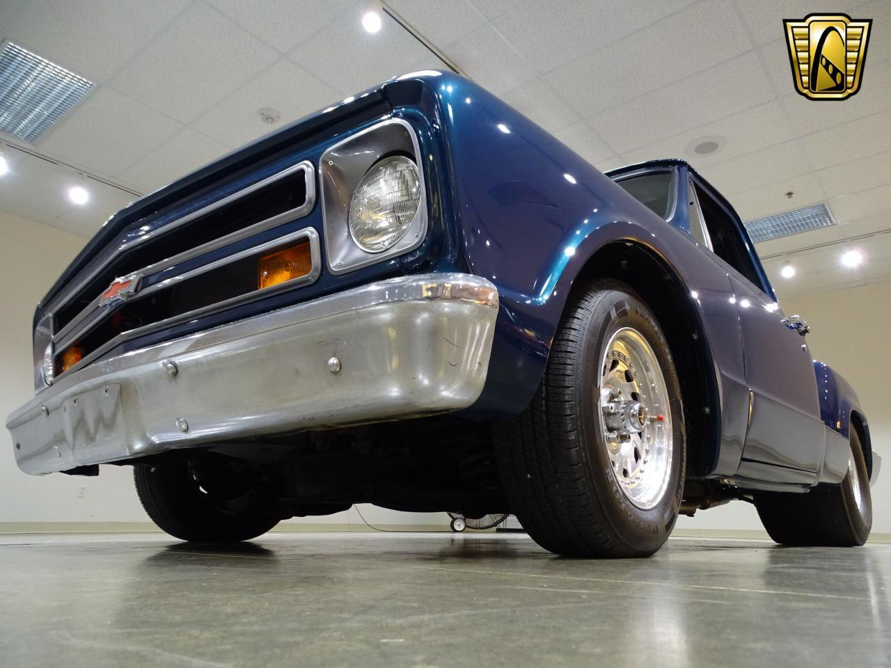 Large Picture of Classic 1967 Chevrolet C10 Offered by Gateway Classic Cars - St. Louis - LV0B