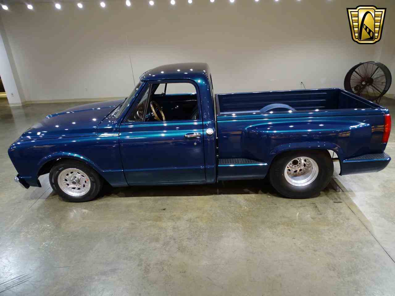 Large Picture of 1967 Chevrolet C10 located in Illinois - $19,995.00 - LV0B