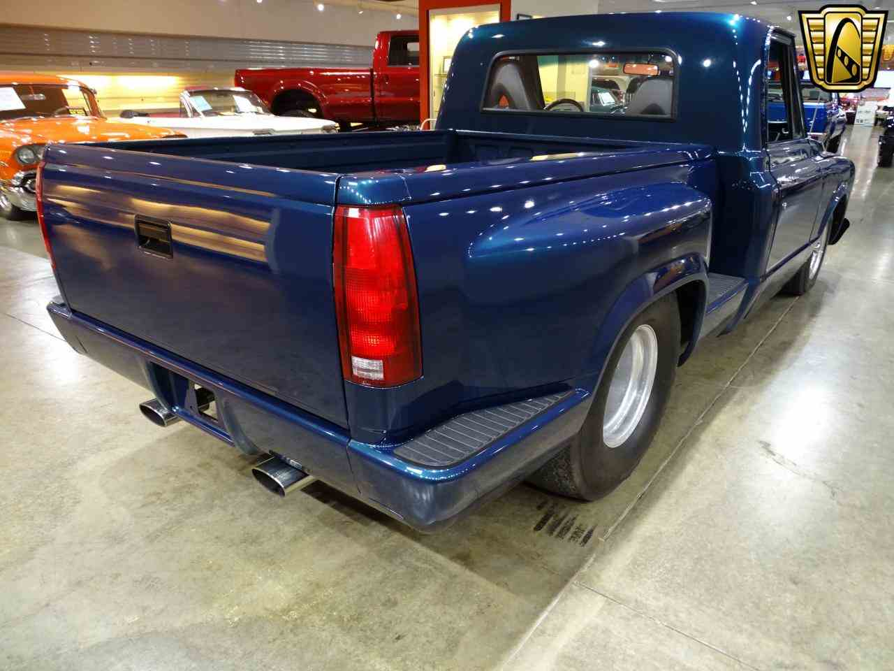 Large Picture of 1967 C10 Offered by Gateway Classic Cars - St. Louis - LV0B