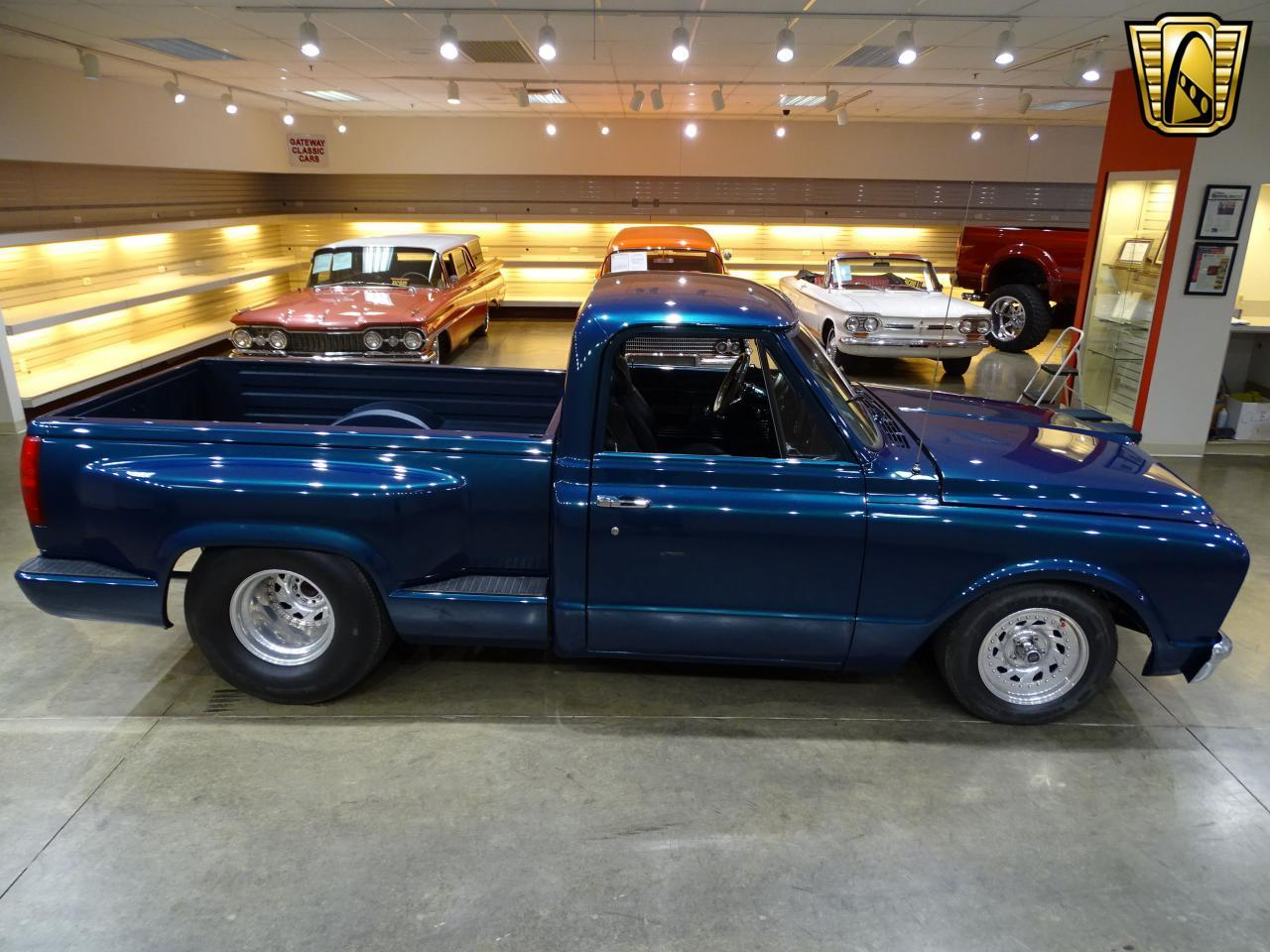 Large Picture of Classic 1967 C10 Offered by Gateway Classic Cars - St. Louis - LV0B