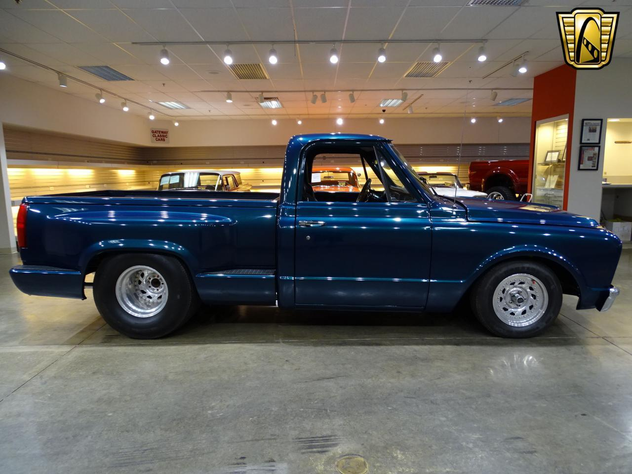 Large Picture of Classic '67 Chevrolet C10 Offered by Gateway Classic Cars - St. Louis - LV0B
