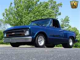 Picture of Classic '67 C10 located in Illinois - $19,995.00 - LV0B