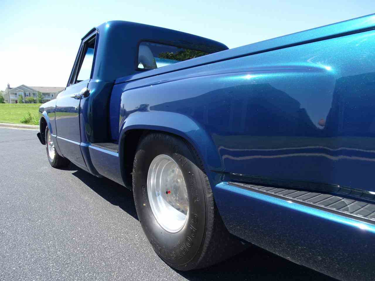 Large Picture of '67 Chevrolet C10 located in O'Fallon Illinois Offered by Gateway Classic Cars - St. Louis - LV0B
