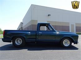 Picture of Classic 1967 Chevrolet C10 located in Illinois Offered by Gateway Classic Cars - St. Louis - LV0B