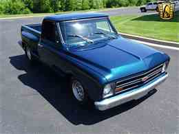 Picture of '67 C10 - $19,995.00 Offered by Gateway Classic Cars - St. Louis - LV0B