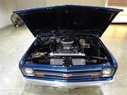 Picture of '67 C10 located in O'Fallon Illinois - $19,995.00 Offered by Gateway Classic Cars - St. Louis - LV0B