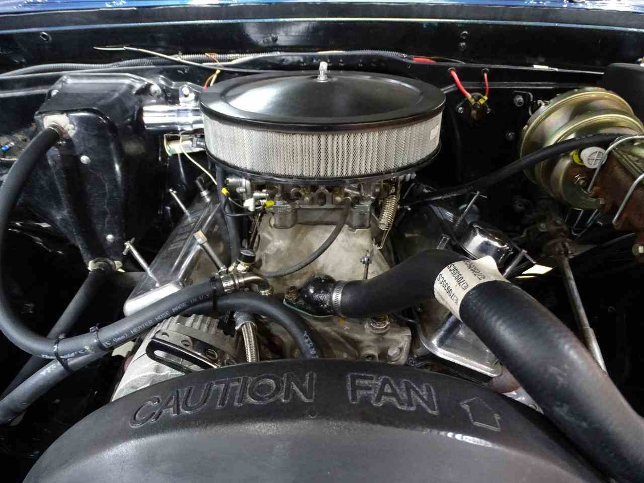 Large Picture of 1967 Chevrolet C10 Offered by Gateway Classic Cars - St. Louis - LV0B