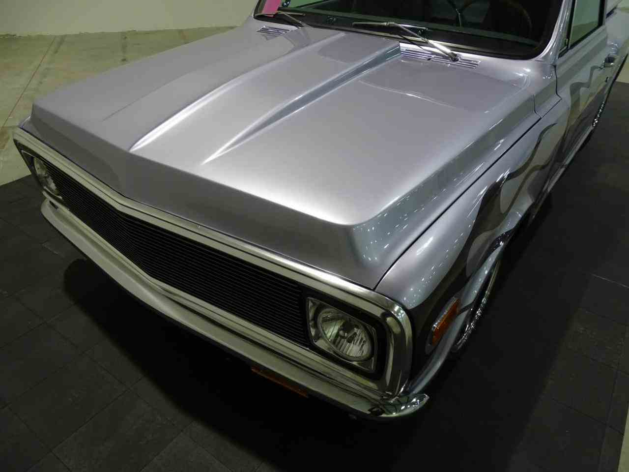 Large Picture of '69 C10 - LV0G