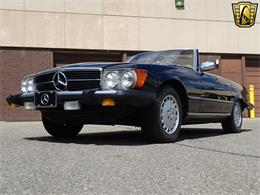 Picture of '79 450SL - LV0J