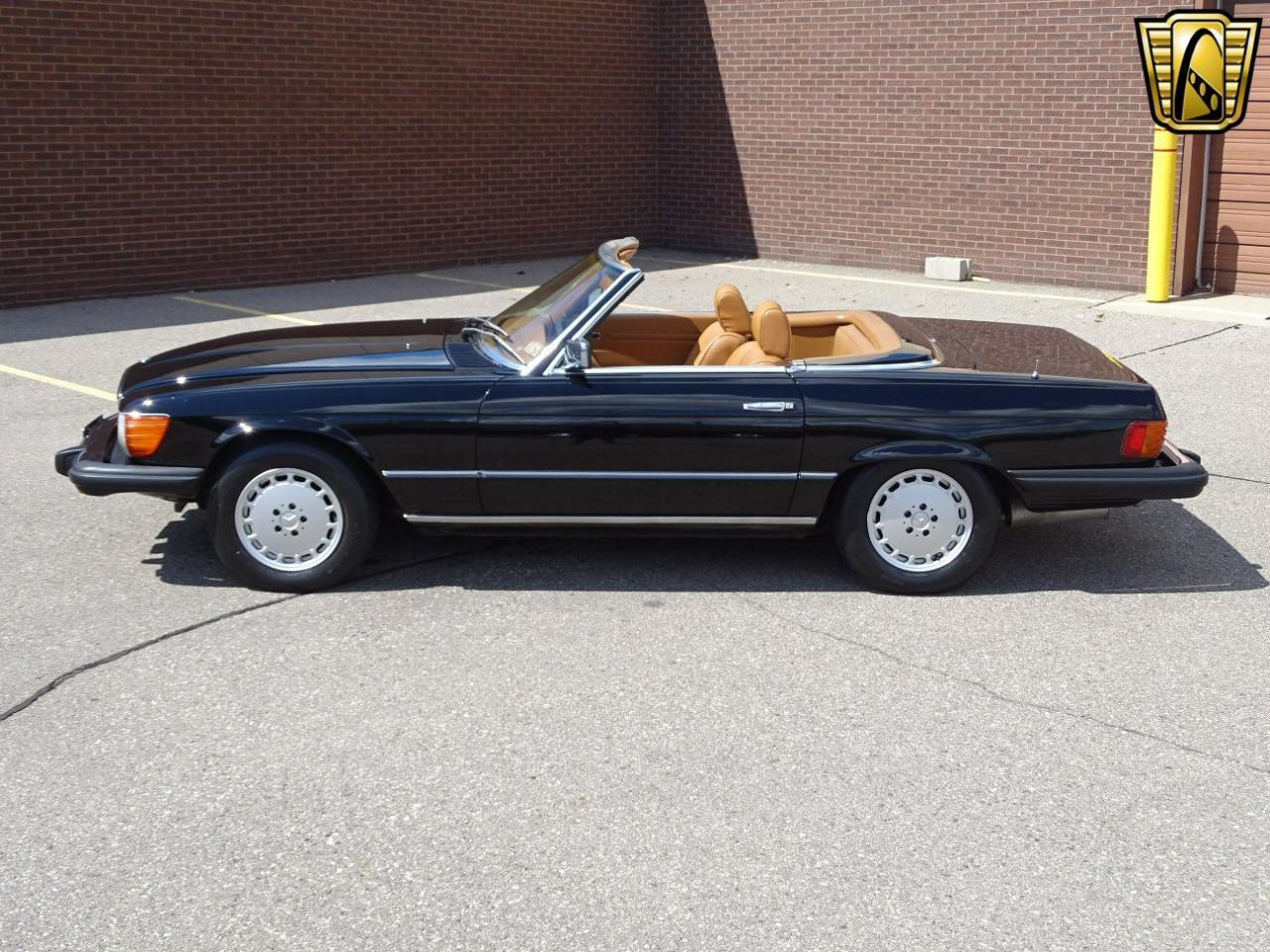 Large Picture of '79 450SL - LV0J